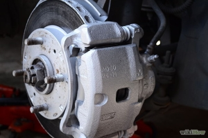 brakes and rotors used cars denver